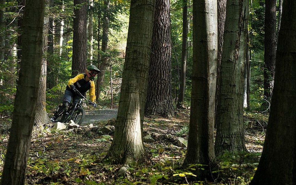 25 Wyścig Rowerów Górskich w Jaworznie