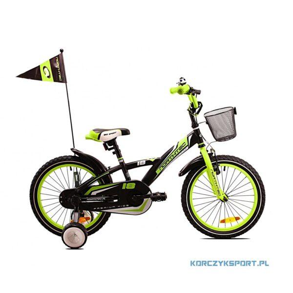 dziecięcy rower górski Northtec BMX boy 16 2020 sklep