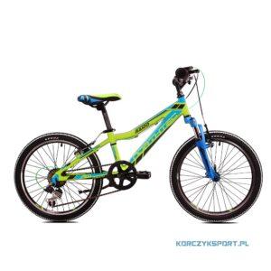 dziecięcy rower górski Northtec Raido Zielono-Niebieski 20 10 2020 sklep