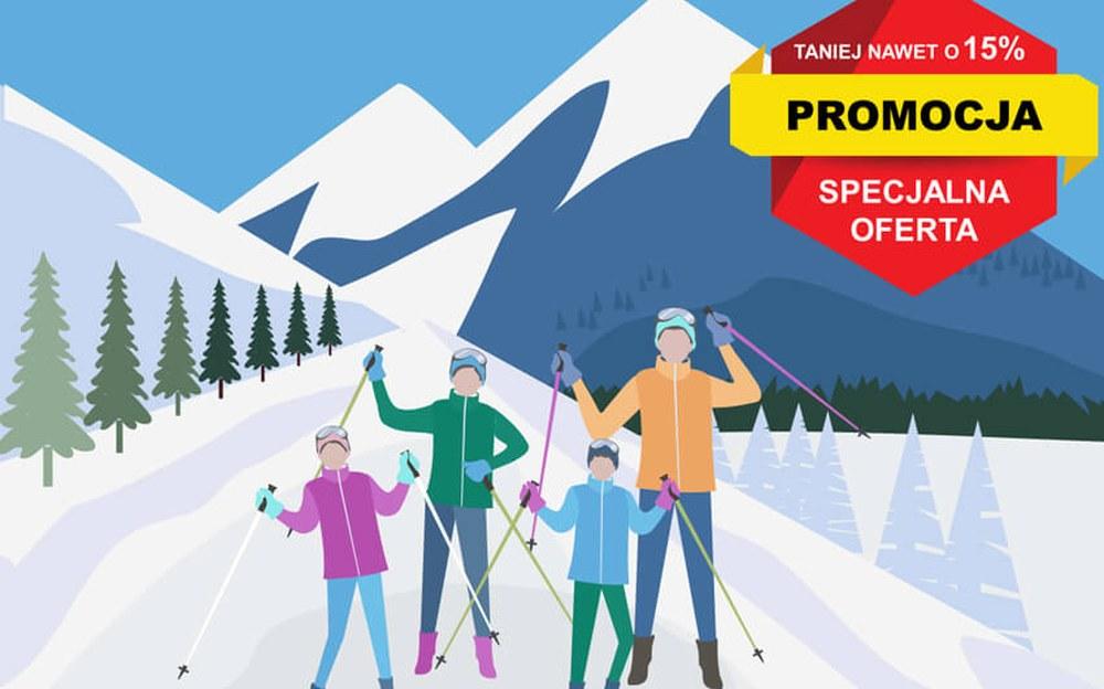 Przedsezonowe promocje na naprawy sprzętu zimowego 2019