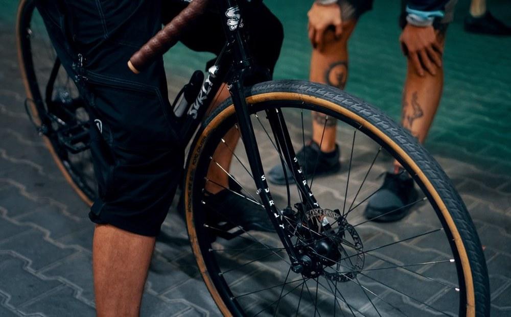 rodzaje bieżników opon rowerowych
