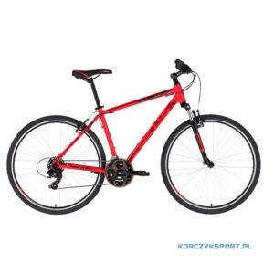 Rower crossowy Kellys Cliff 10 Red L 2020