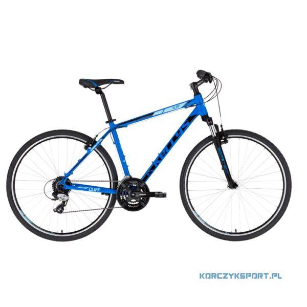 Rower crossowy Kellys Cliff 30 Blue L 2020
