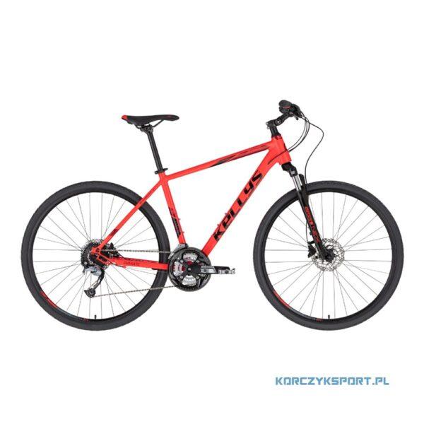 Rower crossowy Kellys Phanatic 10 Red M 2020 sklep