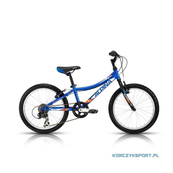 """rower dziecięcy Alpina Bestar 10 20"""" 2020 sklep"""