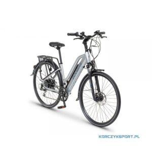 rower elektryczny EcoBike Cortina 28 2020 sklep