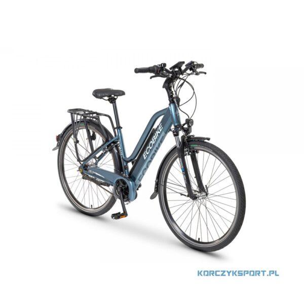 rower elektryczny EcoBike Cortina Lux 28 2020 sklep