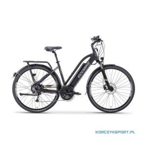 rower elektryczny EcoBike S-Cross Black L 28 2020 sklep