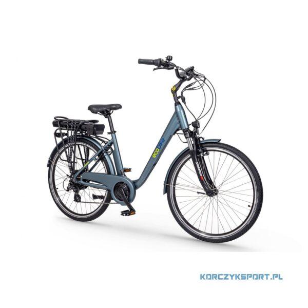 Rower elektryczny EcoBike Trafik Blue 26 PRO 2020 sklep