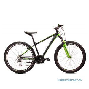 rower górski Northtec Makalu Czarno-Zielony 27,5 13,5 2020 sklep