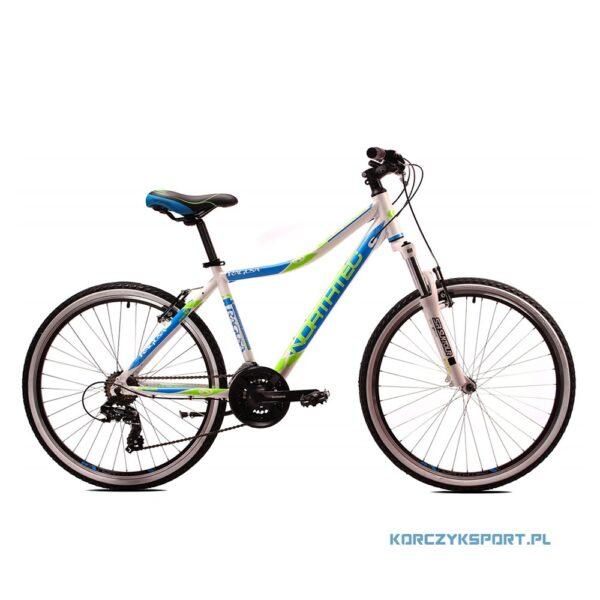 rower górski Northtec Ragusa Biało-Niebiesko-Zielony 26 2020 sklep