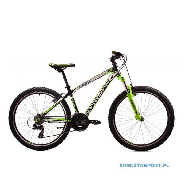 rower górski Northtec Sorang Czarno-Zielony 26 17 2020 sklep