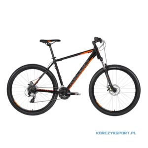 Rower górski mtb-xc Kellys Madman 30 Black 26 S 2020 sklep