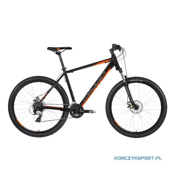 Rower górski mtb-xc Kellys Madman 30 Black 26 XS 2020 sklep