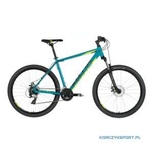 Rower górski mtb-xc Kellys Madman 30 Turquoise 26 XS 2020 sklep