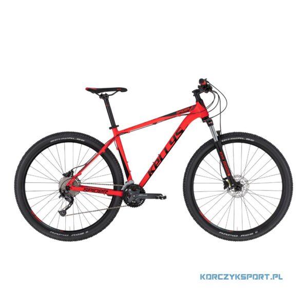 Rower górski mtb-xc Kellys Spider 70 Red 29 M 2020 sklep