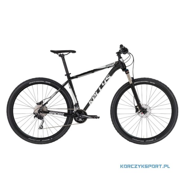 "Rower górski mtb-xc Kellys Spider 90 29"" L 2020 sklep"