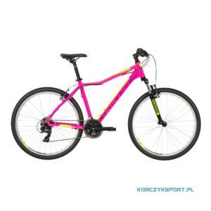 Rower górski mtb-xc Kellys Vanity 10 Pink 27,5 L 2020 sklep