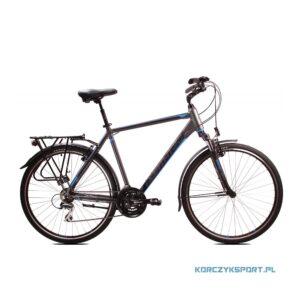 rower trekkingowy Northtec Bergon 28 20 szaro-niebieski 2020 sklep
