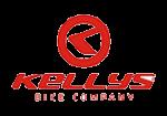 kellys bike company logotyp