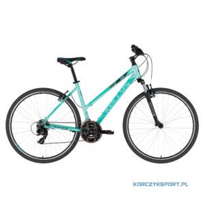 Rower crossowy Kellys Clea 10 2021 Mint M