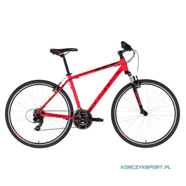 Rower crossowy Kellys Cliff 10 2021 Red L
