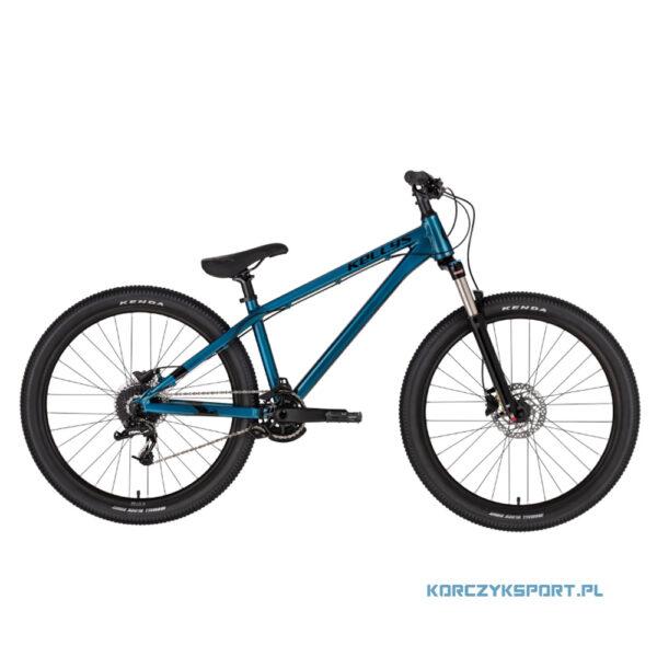 Rower dirtowy Kellys Whip 50 L 2021