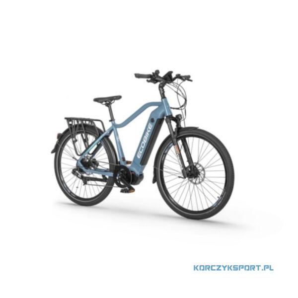 Rower elektryczny EcoBike MX 500 28 2021 sklep