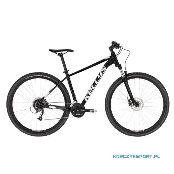 "Rower górski mtb-xc Kellys Spider 50 Black 29"" M 2021"