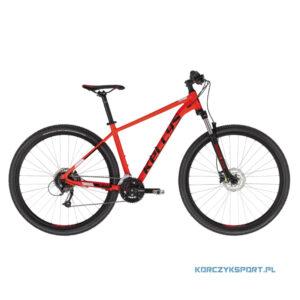 "Rower górski mtb-xc Kellys Spider 50 Red 27,5"" M 2021"