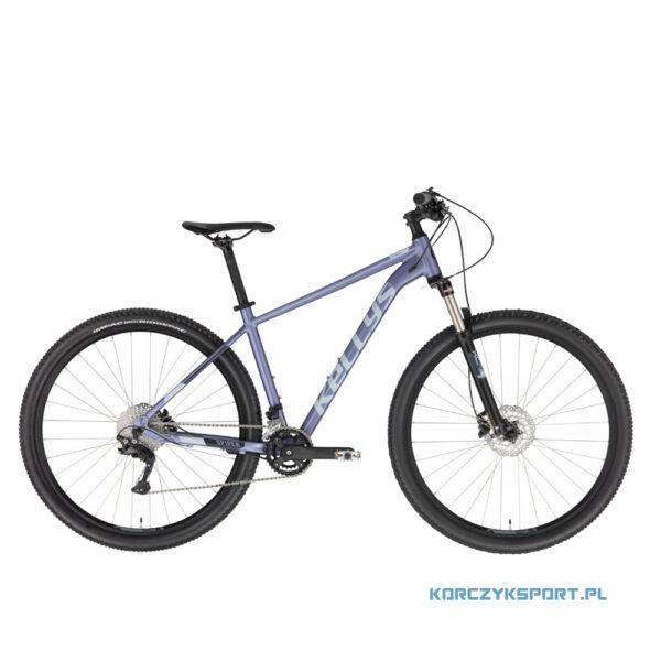 """Rower górski mtb-xc Kellys Spider 80 29"""" L 2021"""