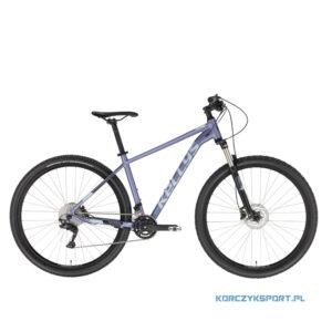 "Rower górski mtb-xc Kellys Spider 80 29"" M 2021"