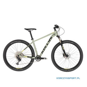 """Rower górski mtb-xc Kellys Spider 90 29"""" L 2021"""