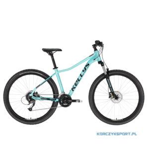 "Rower górski mtb-xc Kellys Vanity 50 Sky Blue 27,5"" S 2021"